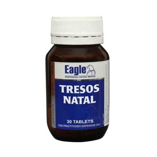 Eagle Tresos Natal 30 Tablets Eagle Natural Health SuperPharmacyPlus