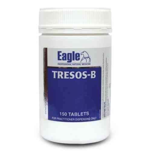 Eagle Tresos-B 150 Tablets Eagle Natural Health SuperPharmacyPlus