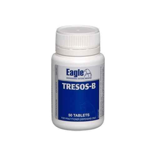Eagle Tresos-B 50 Tablets Eagle Natural Health SuperPharmacyPlus