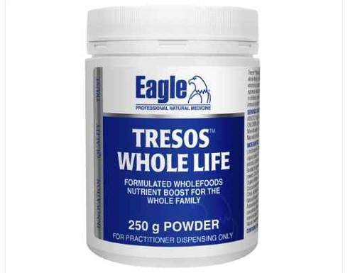 Eagle Tresos Whole Life Powder 250g Eagle Natural Health SuperPharmacyPlus