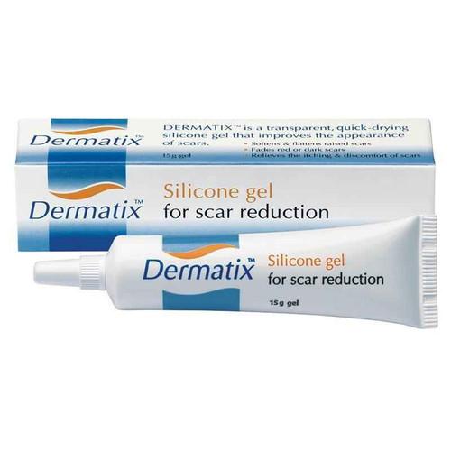 Dermatix Scar Reduction Gel 15g iNova SuperPharmacyPlus