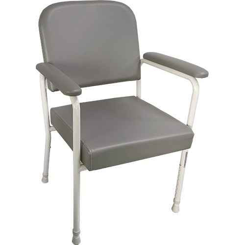 Low Back Day Chair - Grey affinity SuperPharmacyPlus