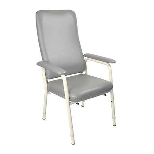 Hilite Chair Grey or High Back Chair affinity SuperPharmacyPlus