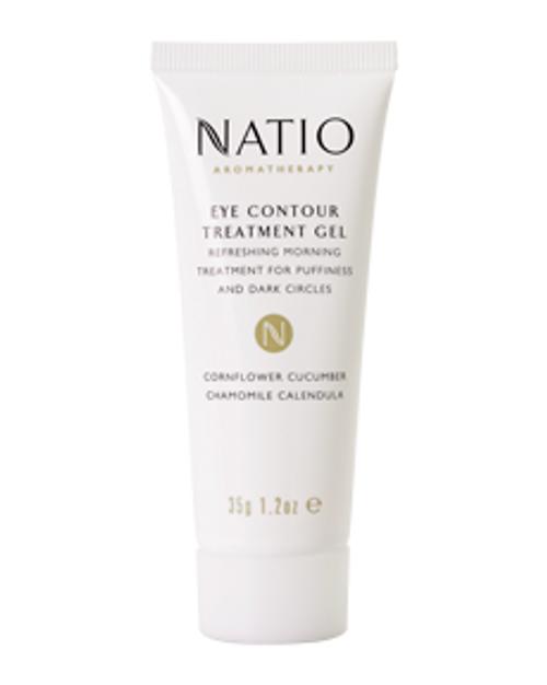 Natio Eye Contour Treatment Gel 35g Natio SuperPharmacyPlus