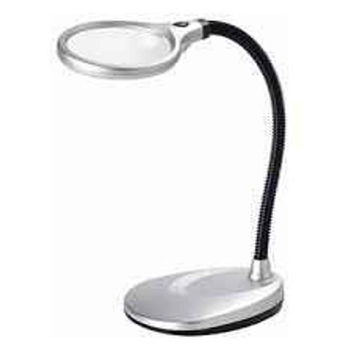 Arnotts Multiflex LED Lighted Desktop Magnifier Lamp Arnotts SuperPharmacyPlus