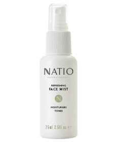 Natio Refreshing Face Mist 75ml Natio SuperPharmacyPlus