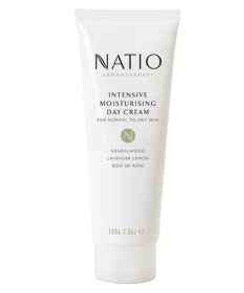 Natio Intensive Moisturising Day Cream 100g Natio SuperPharmacyPlus