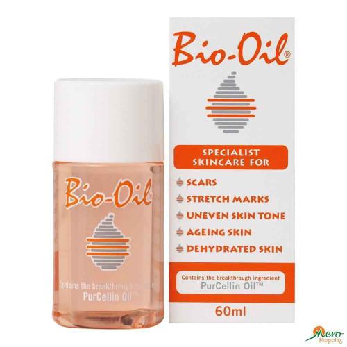 Bio Oil 60ml Bio-Oil SuperPharmacyPlus