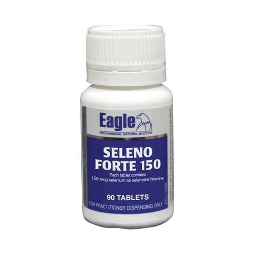 Eagle Seleno Forte 150 90 Tablets Eagle Natural Health SuperPharmacyPlus