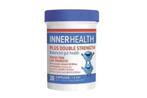 Inner Health Plus Double Strength 30 Capsules Ethical Nutrients SuperPharmacyPlus