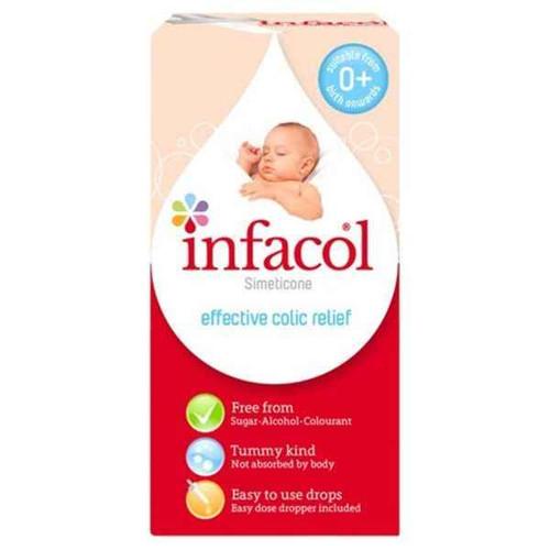 Infacol 50ml Teva Pharma Australia Pty Ltd SuperPharmacyPlus