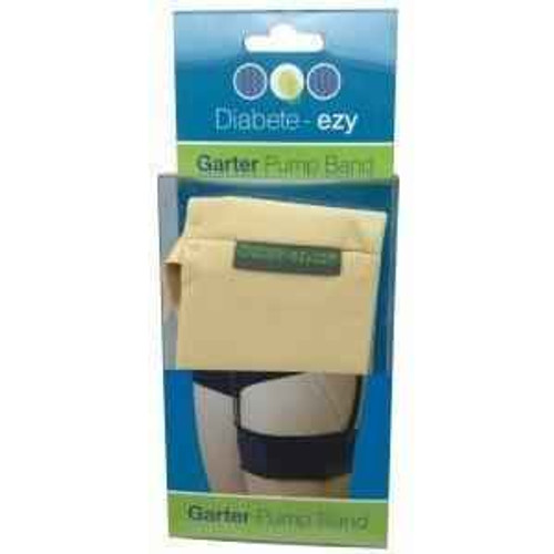 Diabete-ezy Garter Pump Insulin Pump Band DiabeteEzy SuperPharmacyPlus