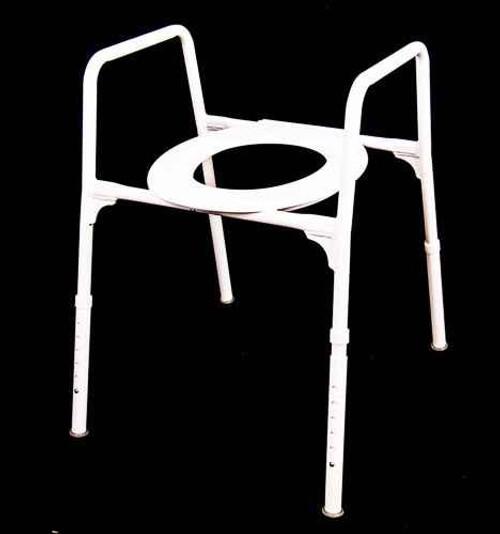 Over Toilet Chair Hire superpharmacyplus hire equipment SuperPharmacyPlus