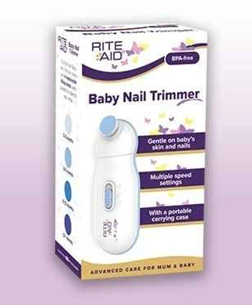 Rite Aid Baby Nail Trimmer RiteAid SuperPharmacyPlus