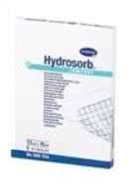 Hartmann Hydrosorb Comfort 7.5cm x 10cm 5 pack Hartmann SuperPharmacyPlus