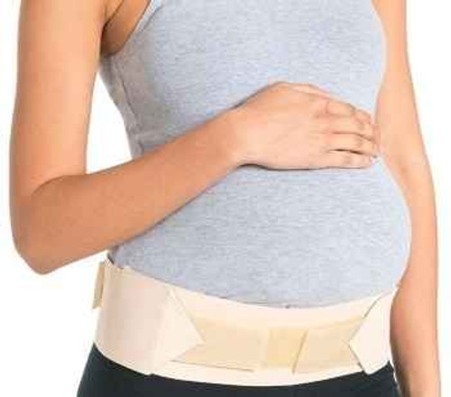OrthoLife Sacro Elastic Maternity Belt Size Large Ortholife SuperPharmacyPlus