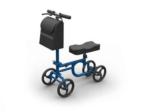 Knee Walker or Bag or Blue Redgum SuperPharmacyPlus