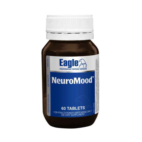 Eagle NeuroMood 60 Tablets Eagle Natural Health SuperPharmacyPlus