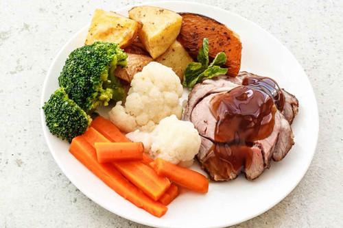Roast Lamb or 280g Gourmet Meals SuperPharmacyPlus
