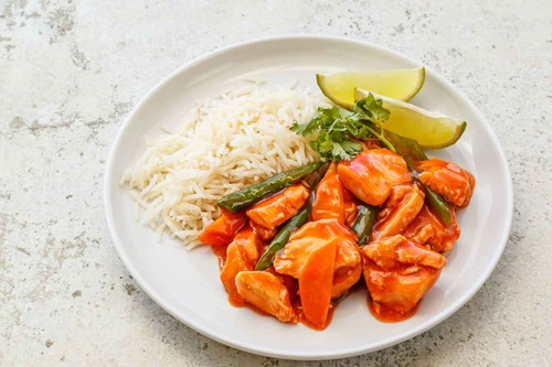 Sweet and Sour Chicken or 300g Gourmet Meals SuperPharmacyPlus