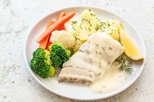 Barramundi Fillet or 300g Gourmet Meals SuperPharmacyPlus