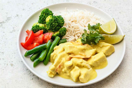 Chicken Curry or 400g Gourmet Meals SuperPharmacyPlus