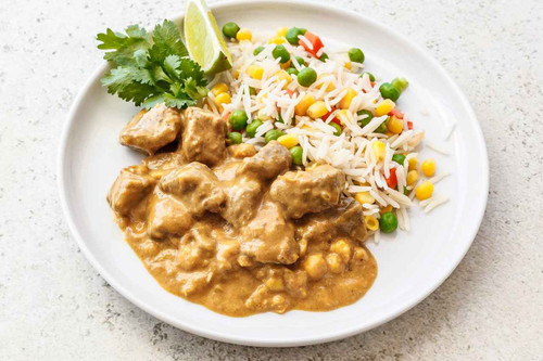 Lamb Curry or 300g Gourmet Meals SuperPharmacyPlus