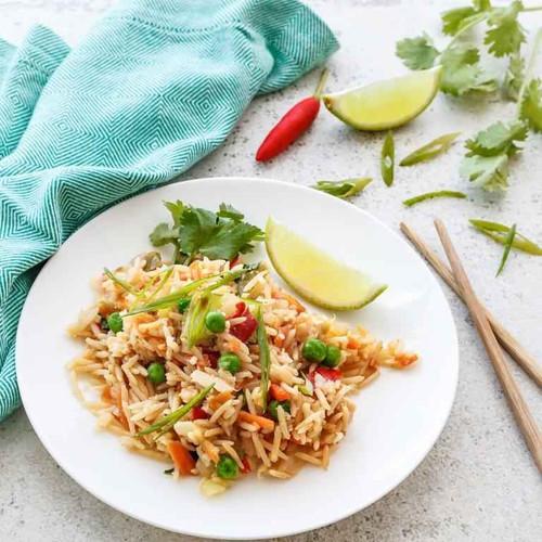 Fried Rice or 160g Gourmet Meals SuperPharmacyPlus