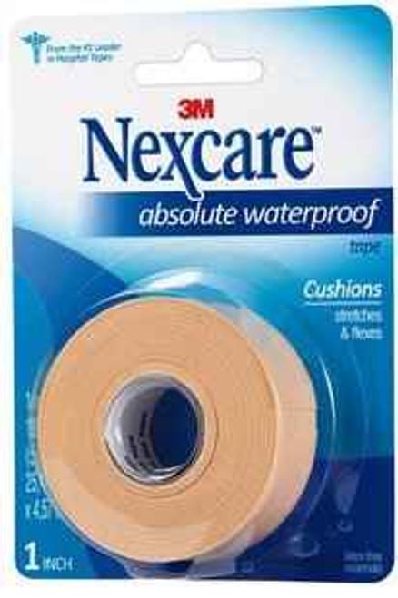 Nexcare Absolute Waterproof Tape Nexcare SuperPharmacyPlus