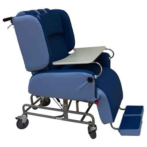 Comfort Chair - High Back Reclining Mobile Chair Days SuperPharmacyPlus