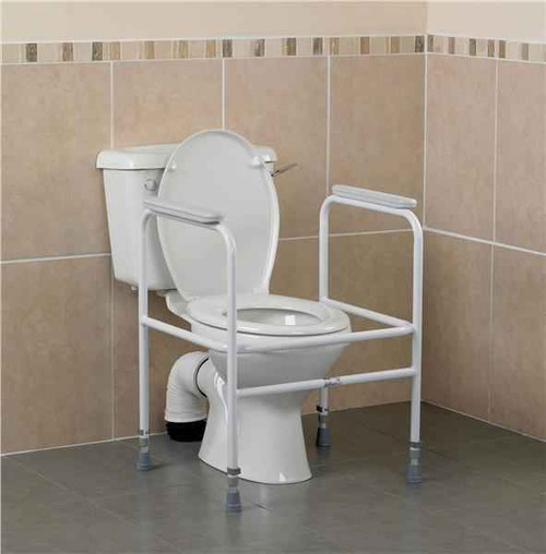 Toilet Surround Hire superpharmacyplus hire equipment SuperPharmacyPlus