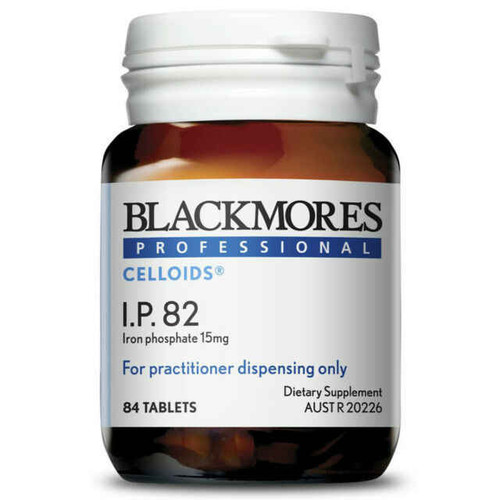 Blackmores Professional IP.82 84 Tablets Blackmores SuperPharmacyPlus