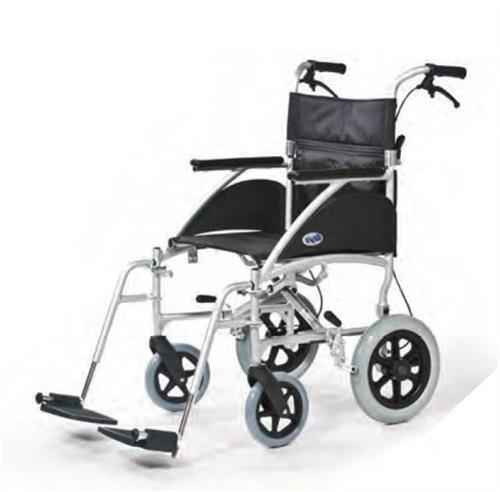 Days Swift Wheelchair or Transit Attendant Propelled, 18 x 16 SuperPharmacyPlus