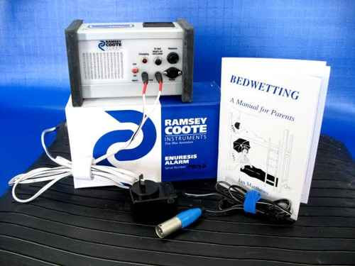 Bed Wetting Alarm Hire Ramsey Coote SuperPharmacyPlus