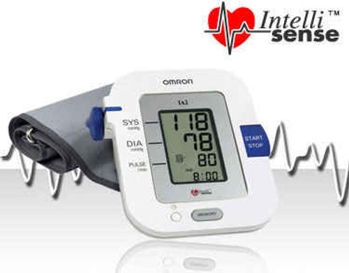 Blood Pressure Monitor Hire Omron SuperPharmacyPlus