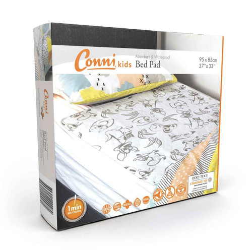 Conni Kids Reusable Bed Pad Conni SuperPharmacyPlus