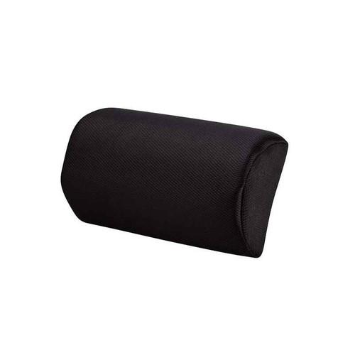Max Mobility Lumbar Half Roll Memory Foam MaxMobility SuperPharmacyPlus