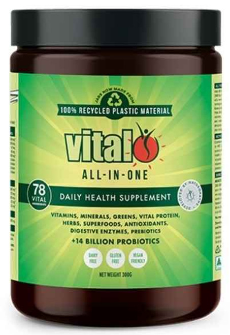Vital All-in-One 300g Martin and Pleasance SuperPharmacyPlus