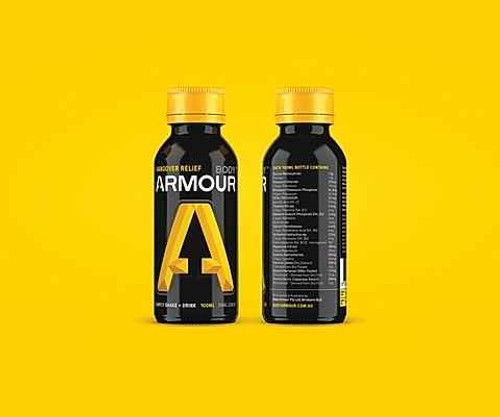 Body Armour Hangover Relief 100ml Body Armour Pty Ltd SuperPharmacyPlus