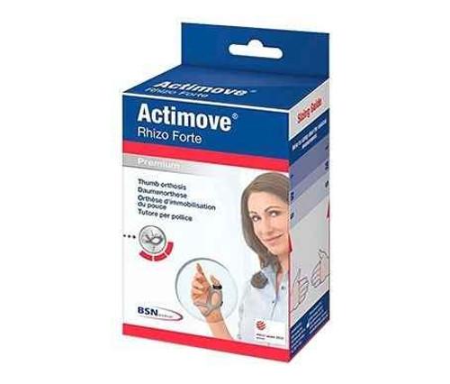 Actimove Rhizo Forte Thumb Orthosis BSN Medical SuperPharmacyPlus