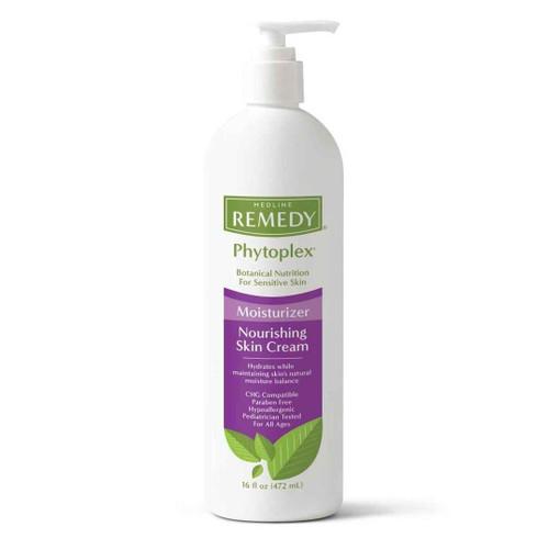Medline Remedy Phytoplex Moisturizer Nourishing Skin Cream 472ml Medline SuperPharmacyPlus
