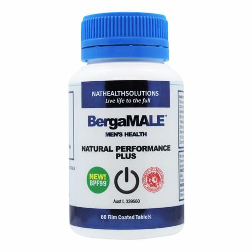 Bergamale 60 Tablets Bergamet SuperPharmacyPlus