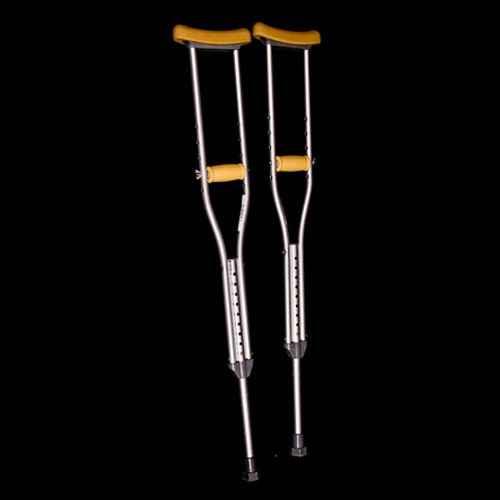 Crutches- Underarm Hire superpharmacyplus hire equipment SuperPharmacyPlus