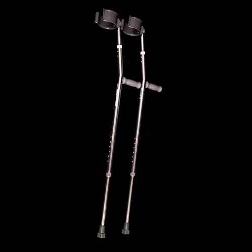 Crutches- Forearm/Canadian Hire superpharmacyplus hire equipment SuperPharmacyPlus
