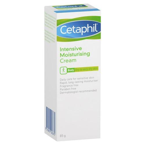 Cetaphil Intensive Moisturising Cream 85g Cetaphil SuperPharmacyPlus