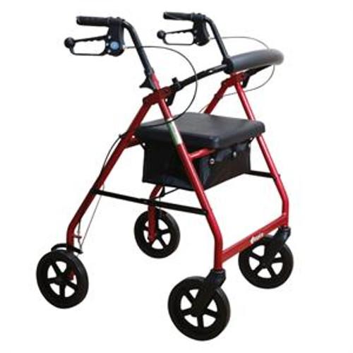 Rollator 8 Seat Walker or Aspire Classic Walker ASPIRE SuperPharmacyPlus