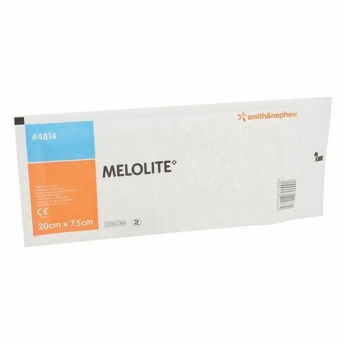 Melolite Low Adherent Single Dressing 20cm x 7.5cm Smith and Nephew SuperPharmacyPlus