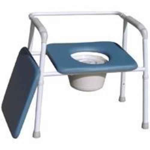Bariatric Commode / Shower Chair Hire superpharmacyplus hire equipment SuperPharmacyPlus