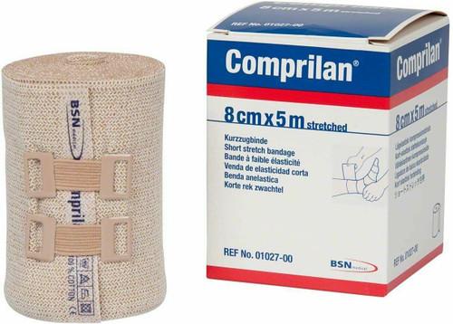 Jobst Comprilan Bandage 8cm x 5m Stretched Jobst SuperPharmacyPlus