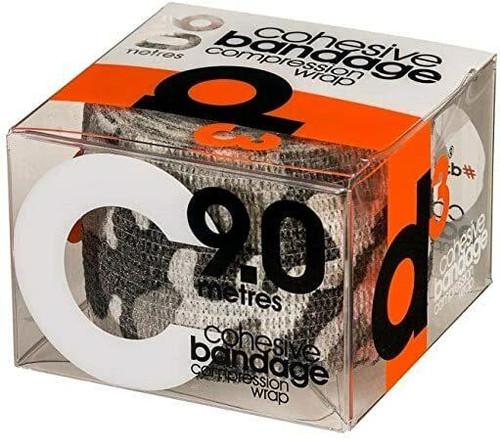 D3 Cohesive Compression Wrap 50mm x 9m Bandage d3 SuperPharmacyPlus
